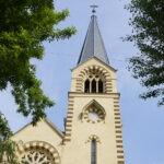 Евангелическо-лютеранский кафедральный собор - фото для записи Монастыри Москвы - некоторые понятия