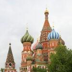 Фото - Храм Василия Блаженного в Москве - для записи Монастыри Москвы...