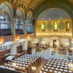 Московская хоральная синагога - фото для записи