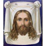 Фото лика Иисуса Христоса - для Записи Религии и Конфессии...