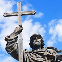 Фото - Князь Владимир - к записи Религии и Конфессии в России