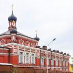 Фото - Рождественский женский монастырь (Москва)
