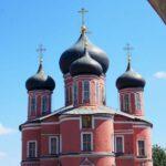 Фото Собора - для записи Справка - Православные монастыри Москвы...