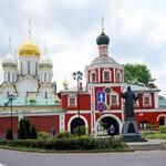 Фото - Зачатьевский женский монастырь (Москва)