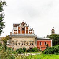 Фото - Симонов Мужской Монастырь (город Москва)