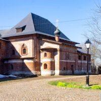 Фото - Церковь Воскресения Словущего на Крутицах (Москва)