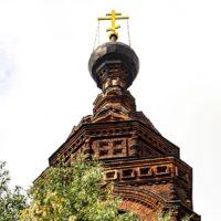 Фото - Часовня Казанского Головинского Монастыря (город Москва)